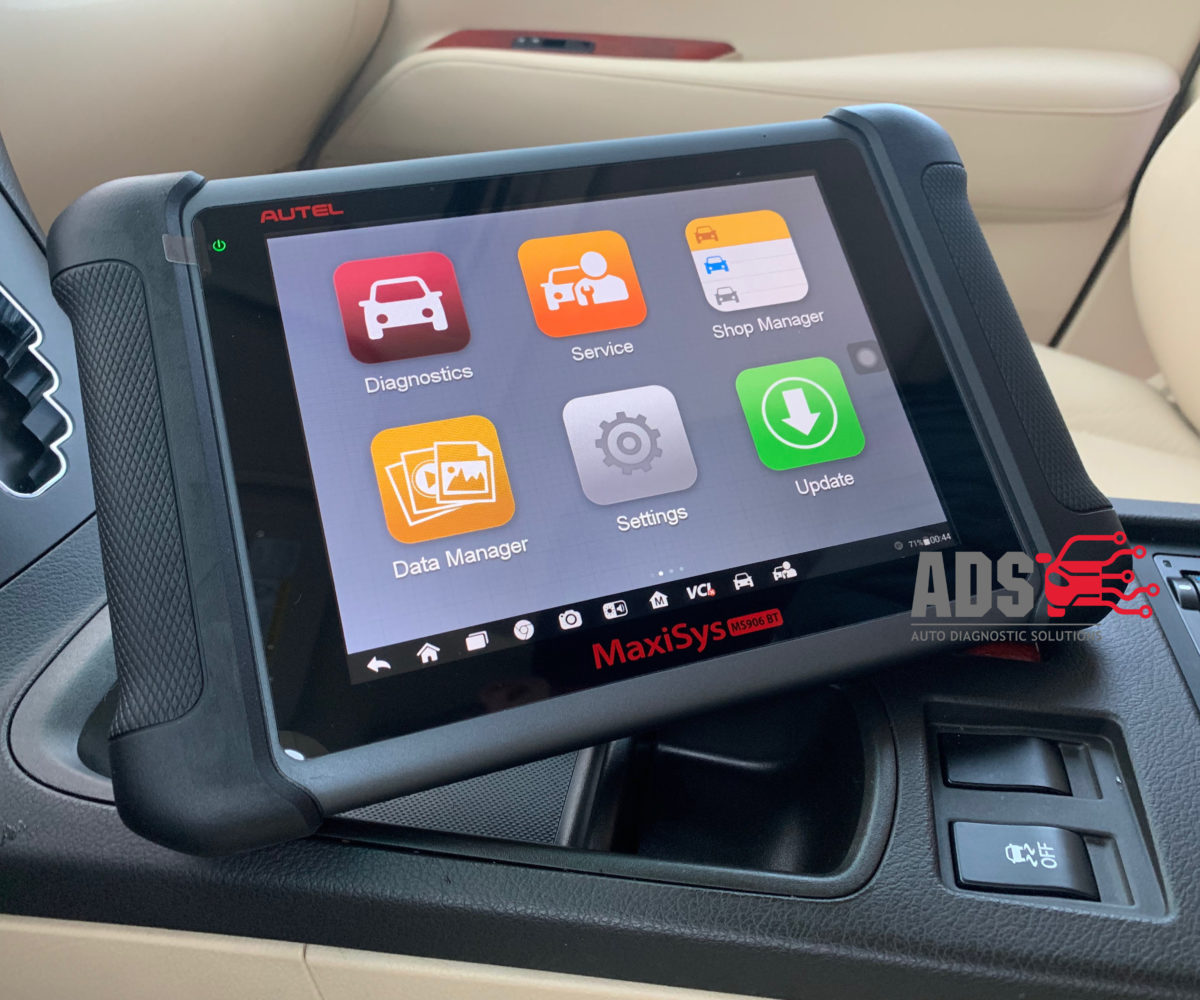 Auto Diagnostic Tools, make your vehicle happy today