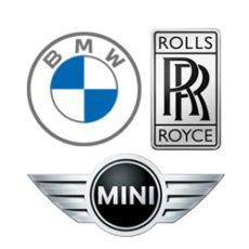 BMW / Mini / Rolls-Royce