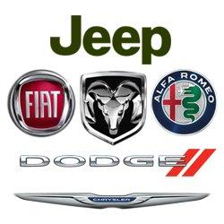 Chrysler / Fiat / Alfa Romeo / Dodge / Jeep / RAM